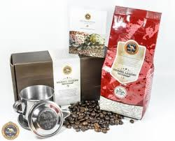 best coffee gift set coffee powder and