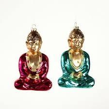 buddha ornaments rainforest islands ferry