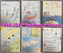 halloween yearbook background the artsy fartsy art room 2016 yearbook covers