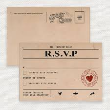 Telegram Wedding Invitation Wedding Rsvp Cards Wedding Invitation Stationery Rsvp Cards