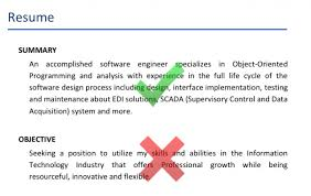 It Job Resume by Are You Making This Common Cv Mistake Itviec Blog