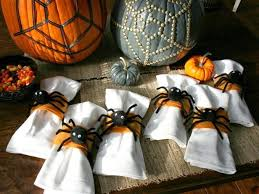 Halloween Party Decorations V I Busy Bees 9 Frightfully Easy Halloween Party Decorations