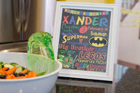 Superman Decoration Ideas by 50 Awesome Boys Party Ideas Loversiq