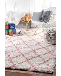 Soft Area Rugs Shopping Deals On Nuloom Soft And Plush Shag Area