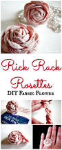 best 25 easy fabric flowers ideas on pinterest fabric roses
