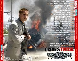 ocean twelve o