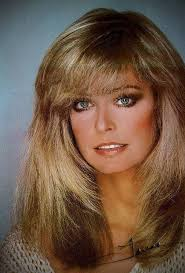 farrah fawcett hair cut instructions farrah fawcett hair color hair colar and cut style farrah