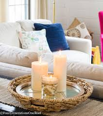 Pink Living Room Furniture Blue Pink Living Room Decorating Ideas Four Generations One Roof