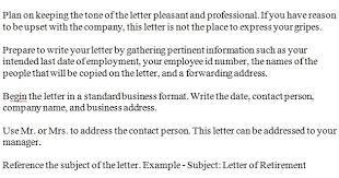 resignation letter to clients resignation letters livecareer die