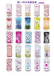 50pcs lot pvc vase mix colors patterns small folding home