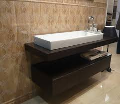 Modern Bathroom Vanities And Cabinets 27 Floating Sink Cabinets And Bathroom Vanity Ideas Floating