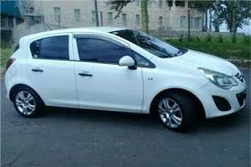 Toner Opel opel corsa cars for sale in south africa auto mart