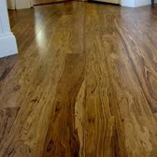 beautiful eucalyptus wood floor a great and sustainable option