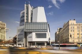 the whitney museum of american art at gansevoort renzo piano