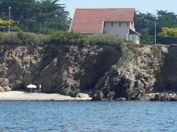 chambre d hote bretagne vue mer chambre d hôtes les goélands à pouliguen le loire atlantique