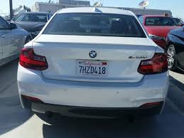 certified pre owned lexus san diego 2015 used bmw 2 series m235i at bmw of san diego serving san diego