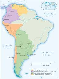 Map Of Latin America by Latin America Maps Homework Help Write Technical Report