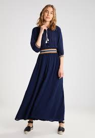 roberto collina dress dark blue women clothing dresses shirt