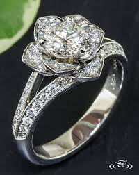 engagement rose rings images 20 stunning wedding engagement rings that will blow you away jpg