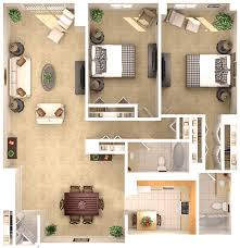 two bedroom two bath floor plans two bedroom apartments in chevy md