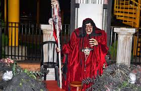 worlds of fun kansas city throws best halloween party in the