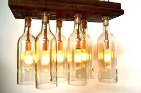 beer bottle light fixture beer bottle light fixture kit light fixtures
