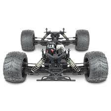 nitro rc monster truck kits mt410 1 10th electric 4 4 pro monster truck kit tkr5603