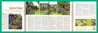bethesda magazine features willow landscape design