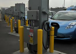 california tries to goose electric car sales with rebates u2014 but is
