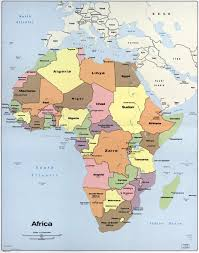 africa map high resolution in high resolution detailed political map of africa with the marks
