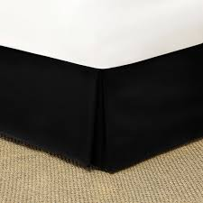 Daybed Dust Ruffle Bed Skirts Dust Ruffles Walmart