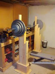 Squat Bench Rack For Sale My Homemade Squat And Bench Rack 50 Cost Few Hours To Make Squat