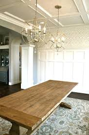 wonderful dining work trim work design with wall paper finish