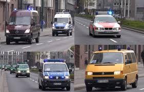 Polizei Bad Kissingen 38x Bundespolizei Bad Bergzabern 2x Polizei Hessen Youtube