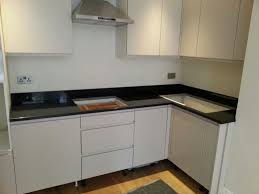 The Essence Of Kitchen Carts And Kitchen Islands For Your Kitchen Granite Countertop Black Brown Kitchen Cabinets Handmade Tiles