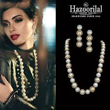 pearl necklace woman images Where can i buy a pearl necklace quora