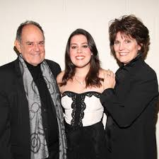 lucy arnaz today photo flash lucie arnaz and laurence luckinbill attend off