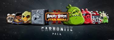 angry birds star wars ii carbonite pack update