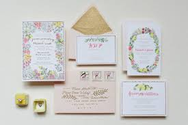 wedding invitations chicago cochic cool emily asher of emily ink cochic styling