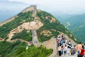 Great Wall Of China On Map by Trans Siberian Railway Travel Lonely Planet