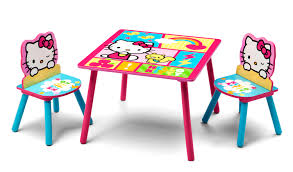 Mickey Mouse Table by Toddler Table And Chair Set Decorative Desk Decoration