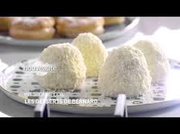 cuisine tv les desserts de benoit les desserts de bernard ba en septembre