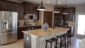 Kitchen Design San Antonio Modern Kitchen Design By D R Horton In San Antonio Tx Cocinas