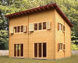 cottage prefabbricati casa prefabbricata pescara 7x8 prefabbricate in legno
