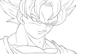printable dragon ball z coloring pages download coloring pages dbz coloring pages dragon ball z coloring