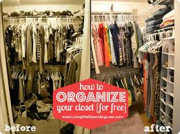 tips for organizing your bedroom how organize closet home hacks 19 tips to your bedroom thegoodstuff