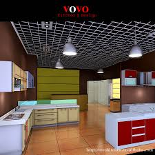 online get cheap red lacquer kitchen cabinets aliexpress com