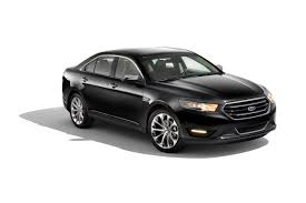 2013 ford taurus review top speed