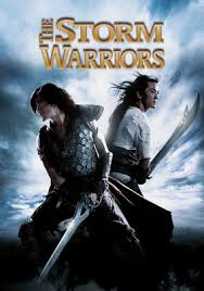 film of fantasy is the storm warriors aka fung wan ii 2009 available to