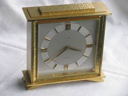 luxor swiss 8 day time u0026 strike mantel clock